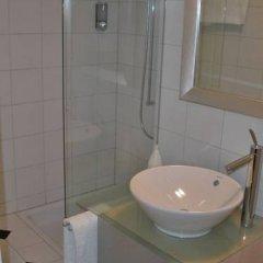 Апартаменты Accademia Apartments Цюрих ванная
