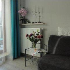 Отель P&o Kijowska Польша, Варшава - отзывы, цены и фото номеров - забронировать отель P&o Kijowska онлайн комната для гостей фото 2