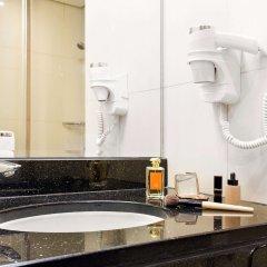 Отель ibis Al Rigga ОАЭ, Дубай - 5 отзывов об отеле, цены и фото номеров - забронировать отель ibis Al Rigga онлайн ванная фото 2