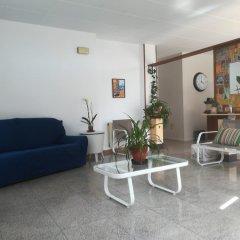 Hotel Cándano комната для гостей фото 4
