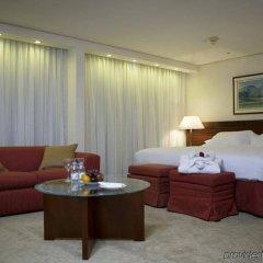 Eurobuilding Hotel and Suites комната для гостей фото 4