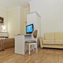 Отель Domus Via Veneto Италия, Рим - 1 отзыв об отеле, цены и фото номеров - забронировать отель Domus Via Veneto онлайн комната для гостей фото 3