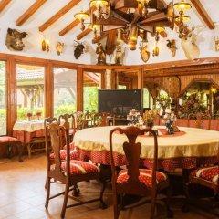 Отель Dallas Residence Болгария, Варна - 1 отзыв об отеле, цены и фото номеров - забронировать отель Dallas Residence онлайн питание фото 2