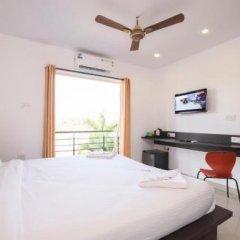 """Отель Mariaariose - """"melody Of The Sea"""" Индия, Мармагао - отзывы, цены и фото номеров - забронировать отель Mariaariose - """"melody Of The Sea"""" онлайн комната для гостей фото 3"""