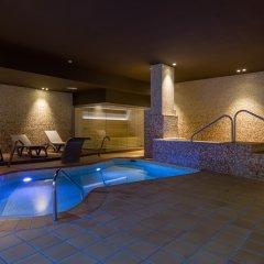 Отель California Palace Испания, Салоу - отзывы, цены и фото номеров - забронировать отель California Palace онлайн бассейн