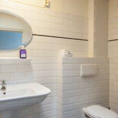 Отель New Apartment Top Location Near RAI Нидерланды, Амстердам - отзывы, цены и фото номеров - забронировать отель New Apartment Top Location Near RAI онлайн ванная фото 2