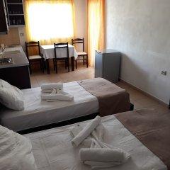 Hotel Erjoni Саранда комната для гостей фото 5