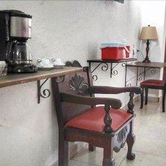 Отель Camino Maya Ciudad Blanca Гондурас, Копан-Руинас - отзывы, цены и фото номеров - забронировать отель Camino Maya Ciudad Blanca онлайн питание фото 3
