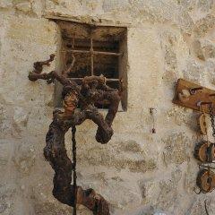 Отель Anitya Cave House развлечения