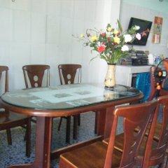 Отель Homestay Nhat Loi интерьер отеля