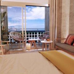 Aguas de Ibiza Grand Luxe Hotel комната для гостей фото 2