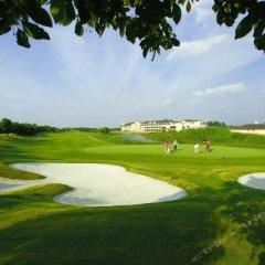 Shuangshan Golf Hotel спортивное сооружение