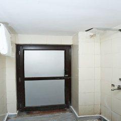 Отель OYO 18965 Parampara Garden ванная