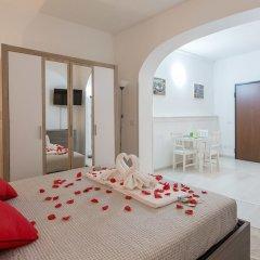 Отель Rental In Rome Studio Pantheon Италия, Рим - отзывы, цены и фото номеров - забронировать отель Rental In Rome Studio Pantheon онлайн комната для гостей фото 2