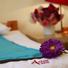 Отель Aston Hostel Польша, Краков - отзывы, цены и фото номеров - забронировать отель Aston Hostel онлайн спа
