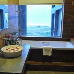 Отель Laya Safari ванная