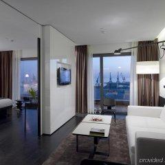 The Met Hotel комната для гостей фото 3