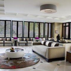Отель Somerset Park Suanplu Bangkok интерьер отеля