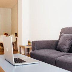 Отель Valencia Centre Turia Испания, Валенсия - отзывы, цены и фото номеров - забронировать отель Valencia Centre Turia онлайн комната для гостей фото 5