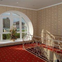 Гостиница Prestige House Verona балкон