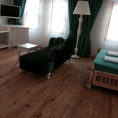 Elixir Hotel комната для гостей
