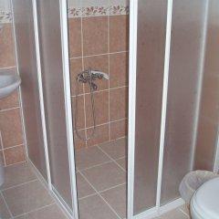 Pamukkale Турция, Памуккале - 1 отзыв об отеле, цены и фото номеров - забронировать отель Pamukkale онлайн ванная
