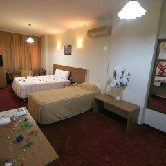 Aykut Palace Otel Турция, Искендерун - отзывы, цены и фото номеров - забронировать отель Aykut Palace Otel онлайн сейф в номере