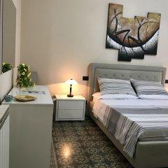 Отель B&B Villa Roma Италия, Пьяцца-Армерина - отзывы, цены и фото номеров - забронировать отель B&B Villa Roma онлайн комната для гостей