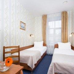 Гостиница Мойка 5 3* Стандартный номер с разными типами кроватей фото 32