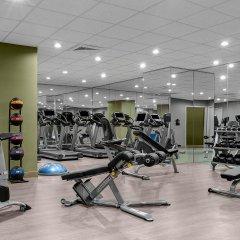 Park Lane Hotel фитнесс-зал