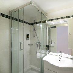 Отель Gartenhotel Gabriel City ванная