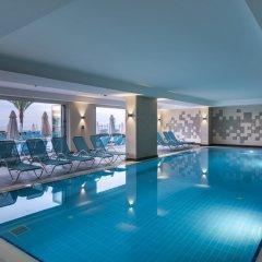 Yelken Blue Life Hotel бассейн