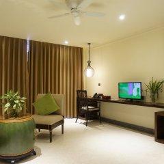 Отель Villa Hue интерьер отеля фото 2
