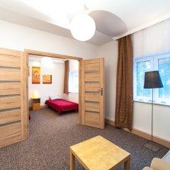 Отель Apartamenty Dobranoc - ul. Storczykowa комната для гостей фото 2