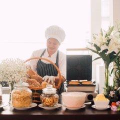 Отель Kata Silver Sand Hotel Таиланд, Пхукет - отзывы, цены и фото номеров - забронировать отель Kata Silver Sand Hotel онлайн в номере фото 2