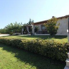 Отель Villa Abelos Греция, Галатси - отзывы, цены и фото номеров - забронировать отель Villa Abelos онлайн