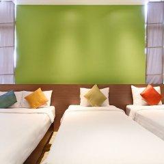 Отель D Varee Xpress Makkasan Таиланд, Бангкок - 1 отзыв об отеле, цены и фото номеров - забронировать отель D Varee Xpress Makkasan онлайн фото 13