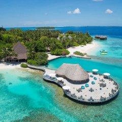Отель Bandos Maldives пляж