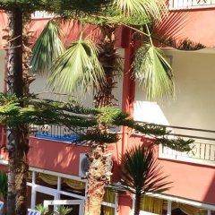 Semoris Hotel Турция, Сиде - отзывы, цены и фото номеров - забронировать отель Semoris Hotel онлайн фото 7