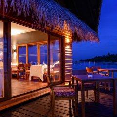 Отель Adaaran Prestige Ocean Villas Мальдивы, Северный атолл Мале - отзывы, цены и фото номеров - забронировать отель Adaaran Prestige Ocean Villas онлайн балкон