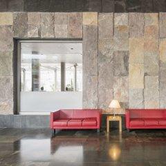 Отель Ilunion Alcala Norte Мадрид интерьер отеля фото 3
