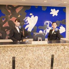 Отель Villa Fontaine Tokyo-Otemachi Япония, Токио - отзывы, цены и фото номеров - забронировать отель Villa Fontaine Tokyo-Otemachi онлайн детские мероприятия