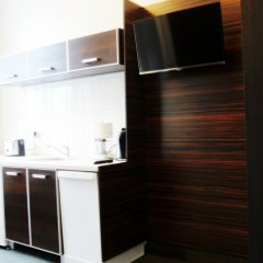 Отель Kamienica Bankowa Residence Познань в номере
