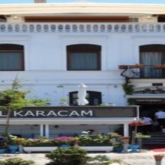 Karacam Турция, Фоча - отзывы, цены и фото номеров - забронировать отель Karacam онлайн фото 5