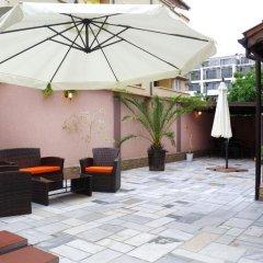 Отель Kalina Family Hotel Болгария, Бургас - отзывы, цены и фото номеров - забронировать отель Kalina Family Hotel онлайн фото 3