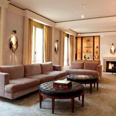Отель Park Hyatt Paris Vendome интерьер отеля