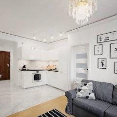 Апартаменты National Opera Premium Apartment Варшава комната для гостей фото 5