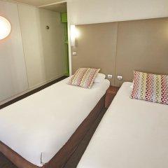 Отель Kyriad PARIS NORD - Ecouen La Croix Verte комната для гостей фото 5