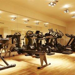 Отель Steigenberger Wiltcher's фитнесс-зал фото 3