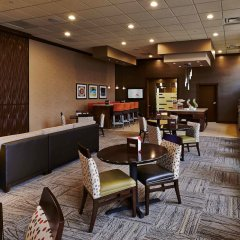Отель Columbus Airport Marriott США, Колумбус - отзывы, цены и фото номеров - забронировать отель Columbus Airport Marriott онлайн фото 2